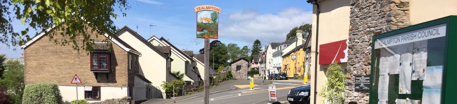 Yealmpton Parish Council